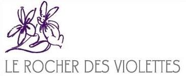 Le Rocher des Violettes