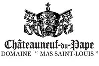 Mas Saint Louis