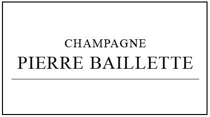 Champagne Pierre Baillette