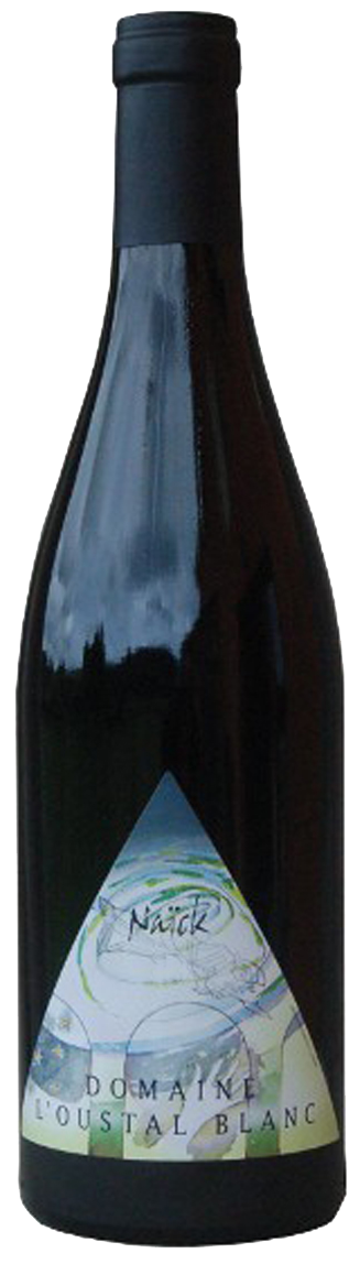 L'Oustal Blanc VDT Naick ルスタル・ブラン VDT ナイク
