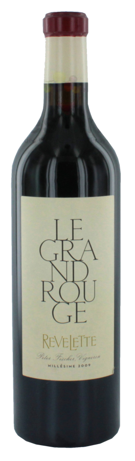 Revelette igp des bouches du rhone le grand rouge 2012 for Bouches du rhon