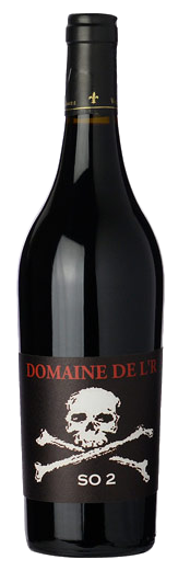 Domaine de l'R Vin de France SO2