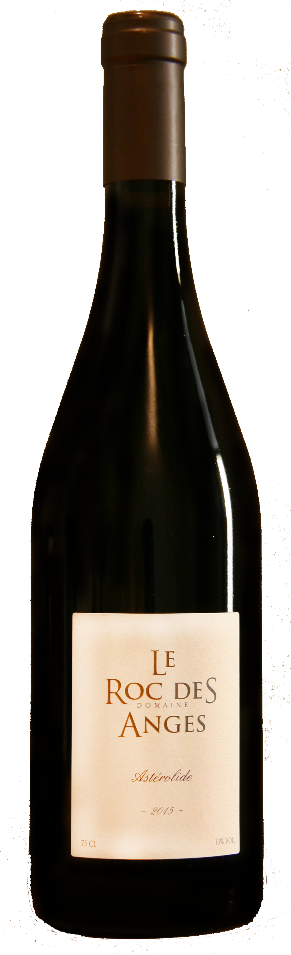 Roc Des Anges IGP Cotes Catalanes Asterolide