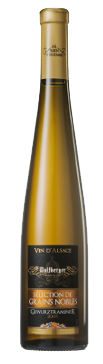 Wolfberger Gewurztraminer Selection Grains Nobles 500ml